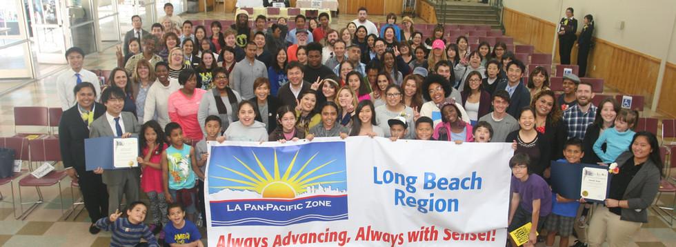 SGI-USA Long Beach Region Activities