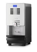 ケータリングサービスの使用するコーヒーマシンの写真