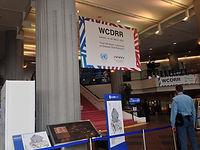 仙台国際センターでご用意したケータリングサービスの写真