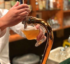 大阪 お酒・生ビール・ドリンクの出張ケータリング