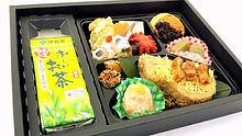 名古屋彩り弁当