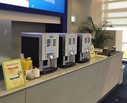 大阪国際会議場でご用意したケータリングサービスの写真