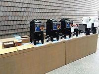 なら100年会館でご用意したケータリングサービスの写真