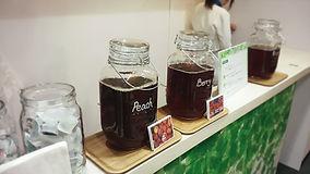 京都の国際会館でご用意したケータリングサービスの写真