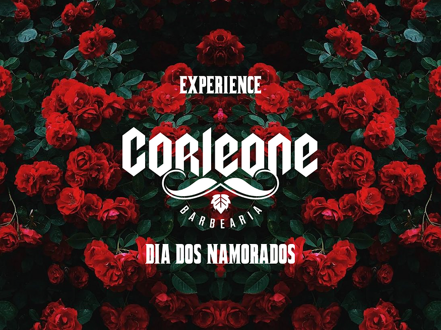 CORLEONE EXPERIENCE DIA DOS NAMORADOS .p
