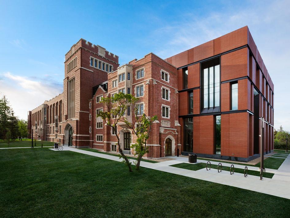 College Avenue Campus Renewal