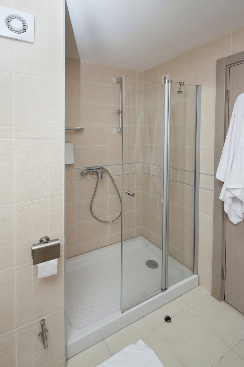 Remodel a Shower