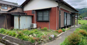 「鳥居本町にある家庭菜園のできる庭付き築45年の平屋中古住宅」の募集内容を修正しました。