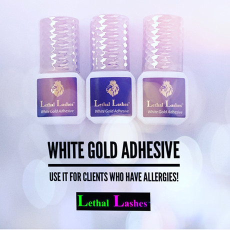 Different Kinds of Eye Lash Adhesives To Fit Your Needs