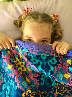 What I Finally Understand About Mornings For My Daughter with ADHD
