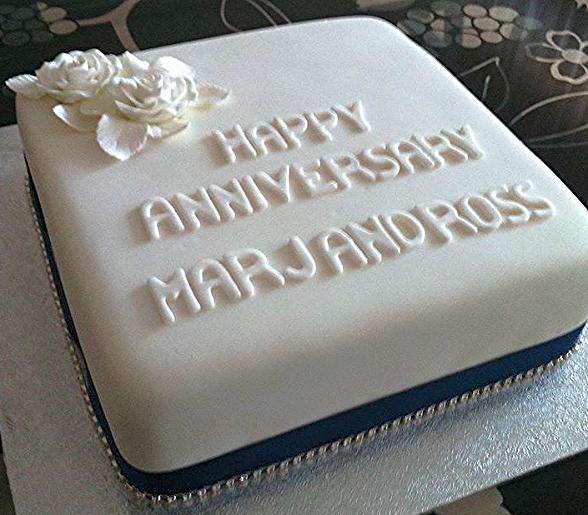 Cake #135