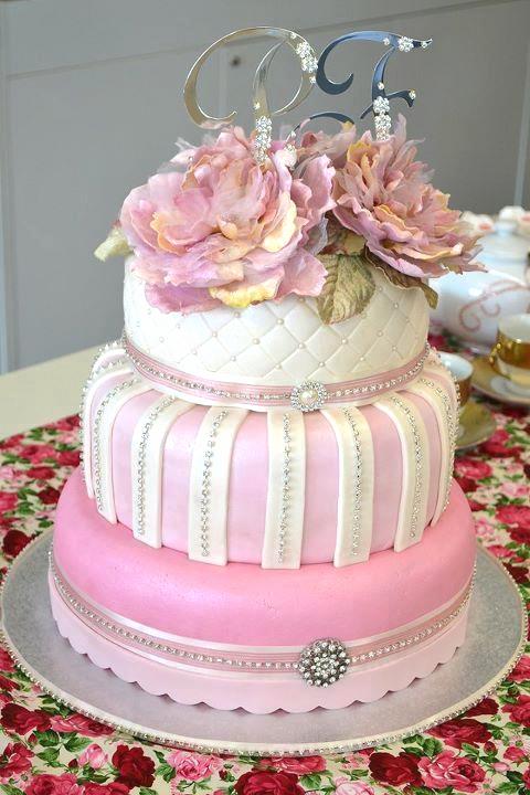 Wedding Cake #24