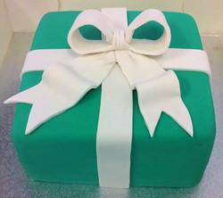 Cake Tiffany #32