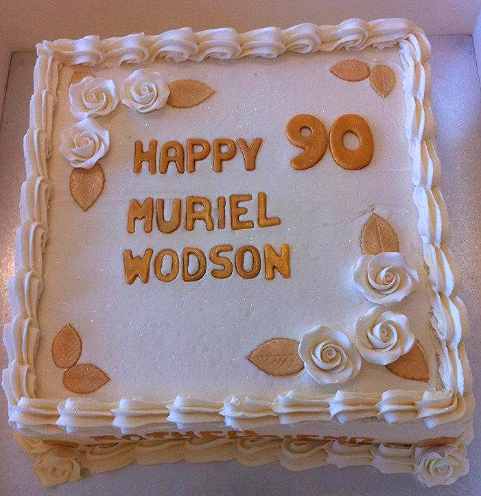 Cake #129