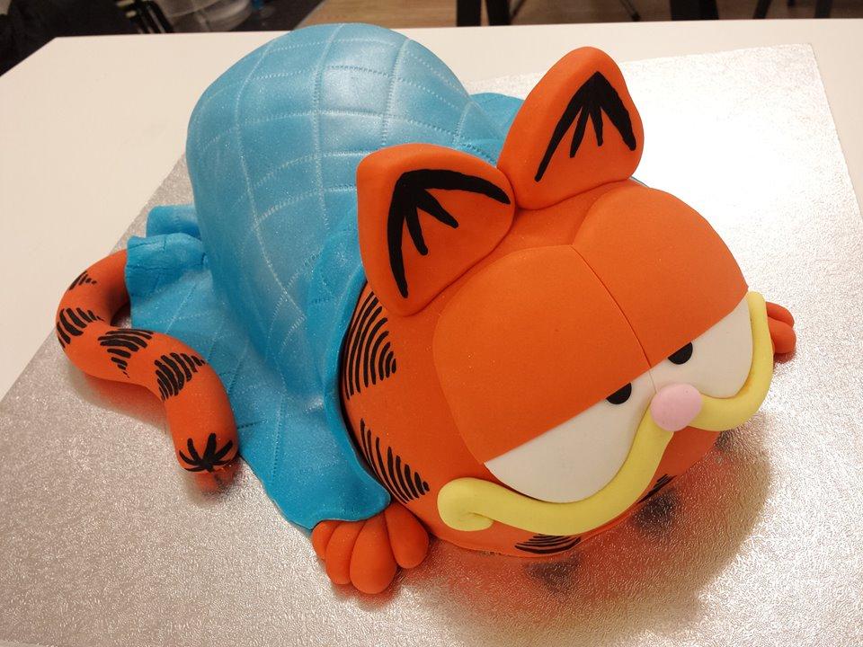 Garfield #73