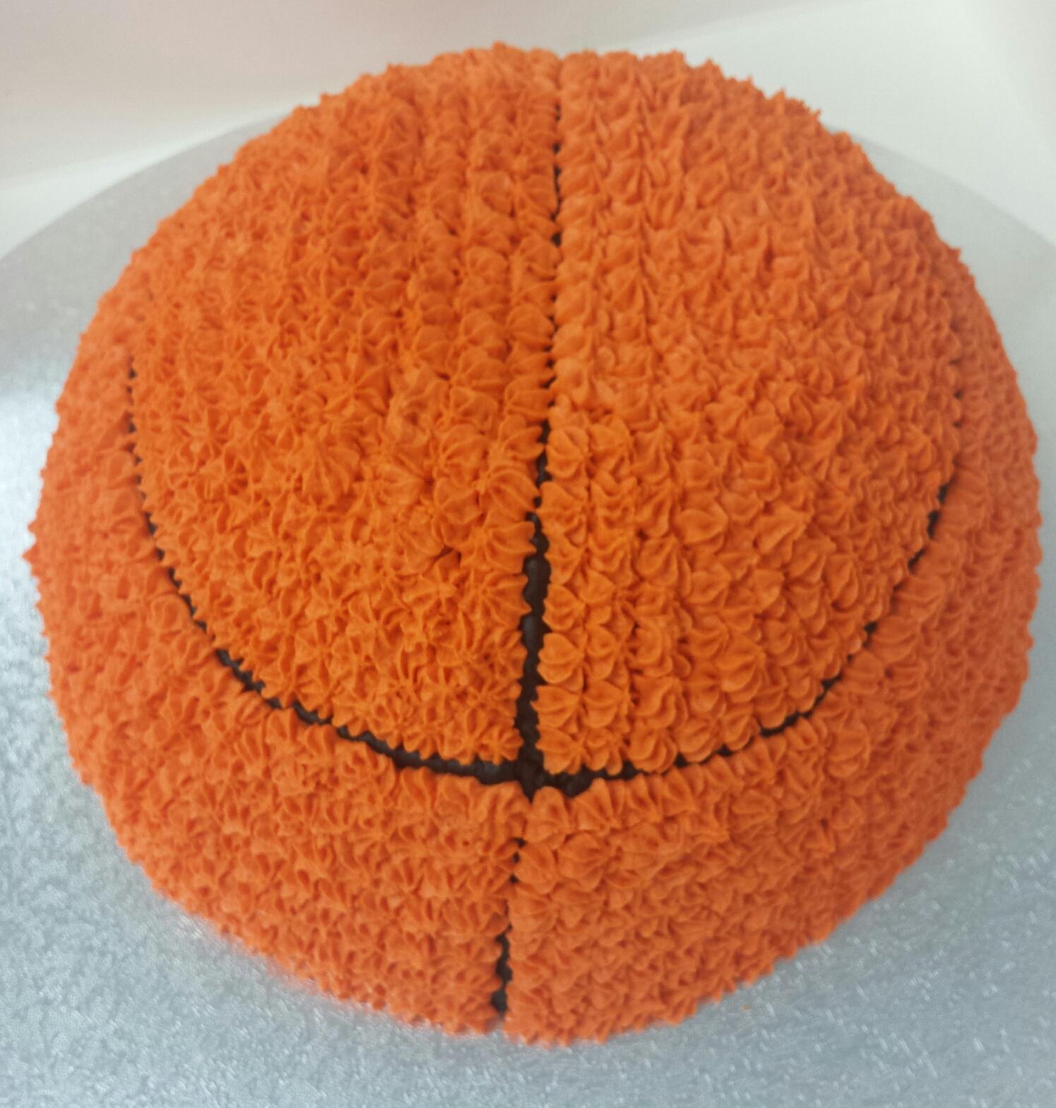 Basketball #3