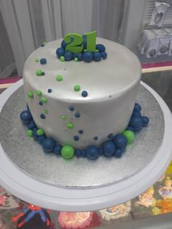 Cake #115