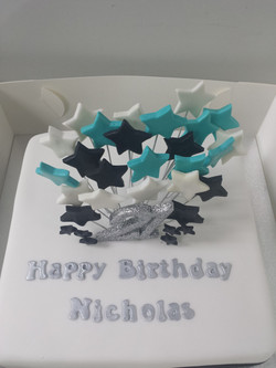 Cake #111
