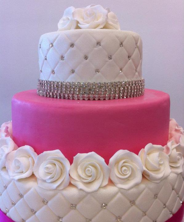 Wedding Cake #25