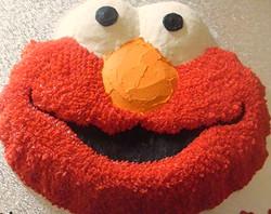 Elmo #65