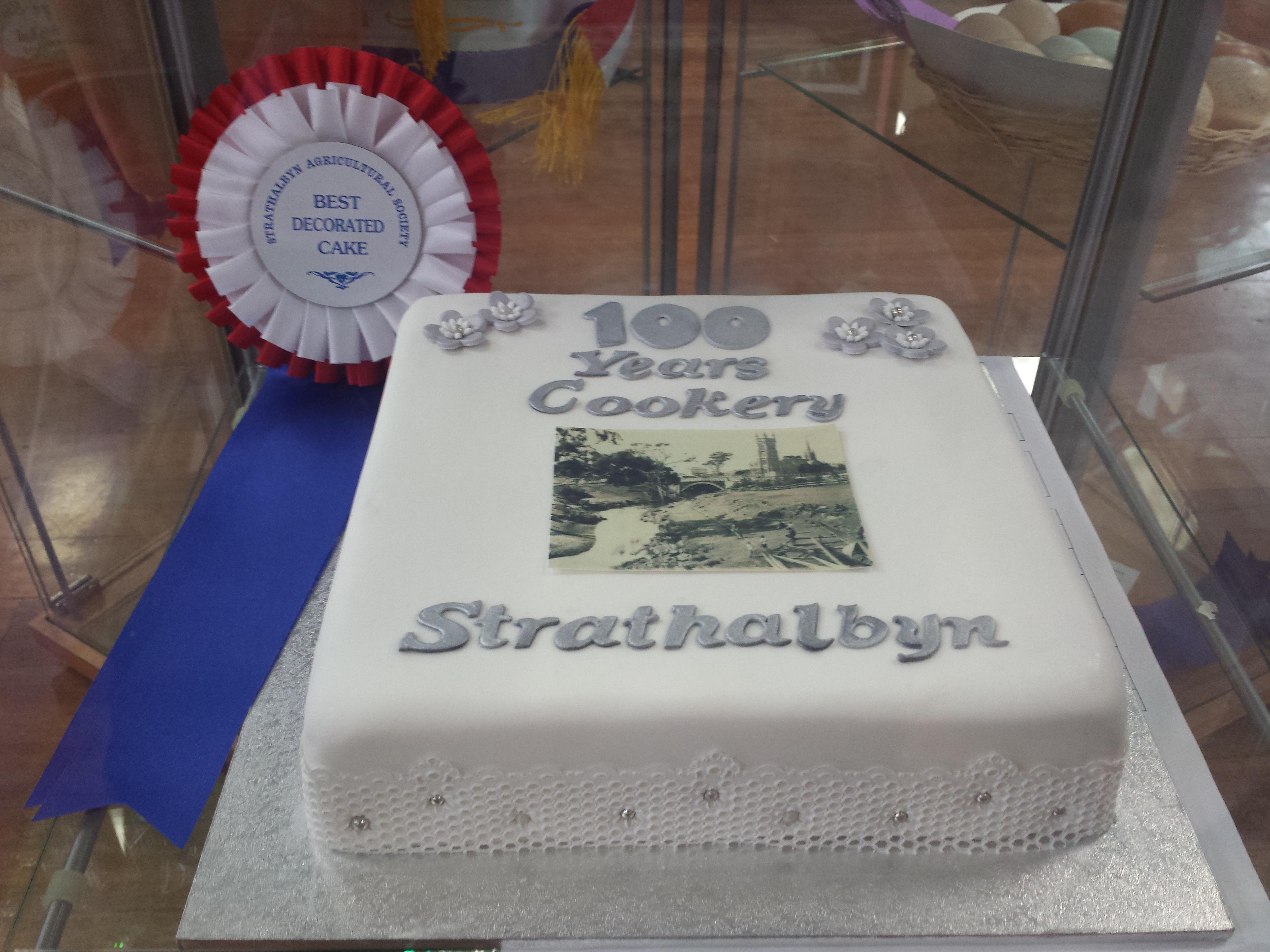 Cake #104