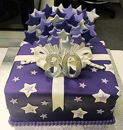 Cake #131