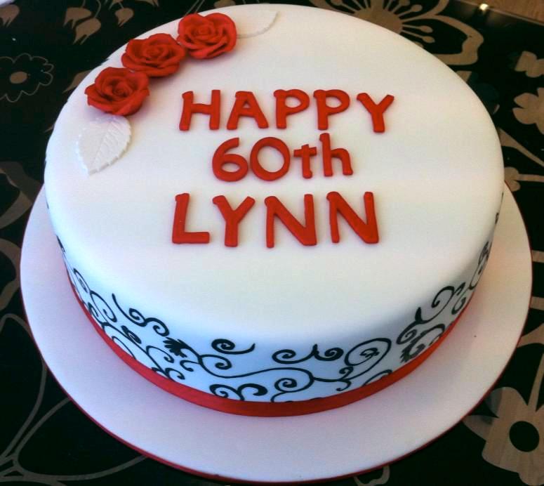 Cake #117