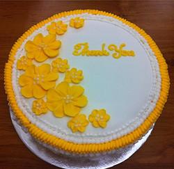 Cake #124