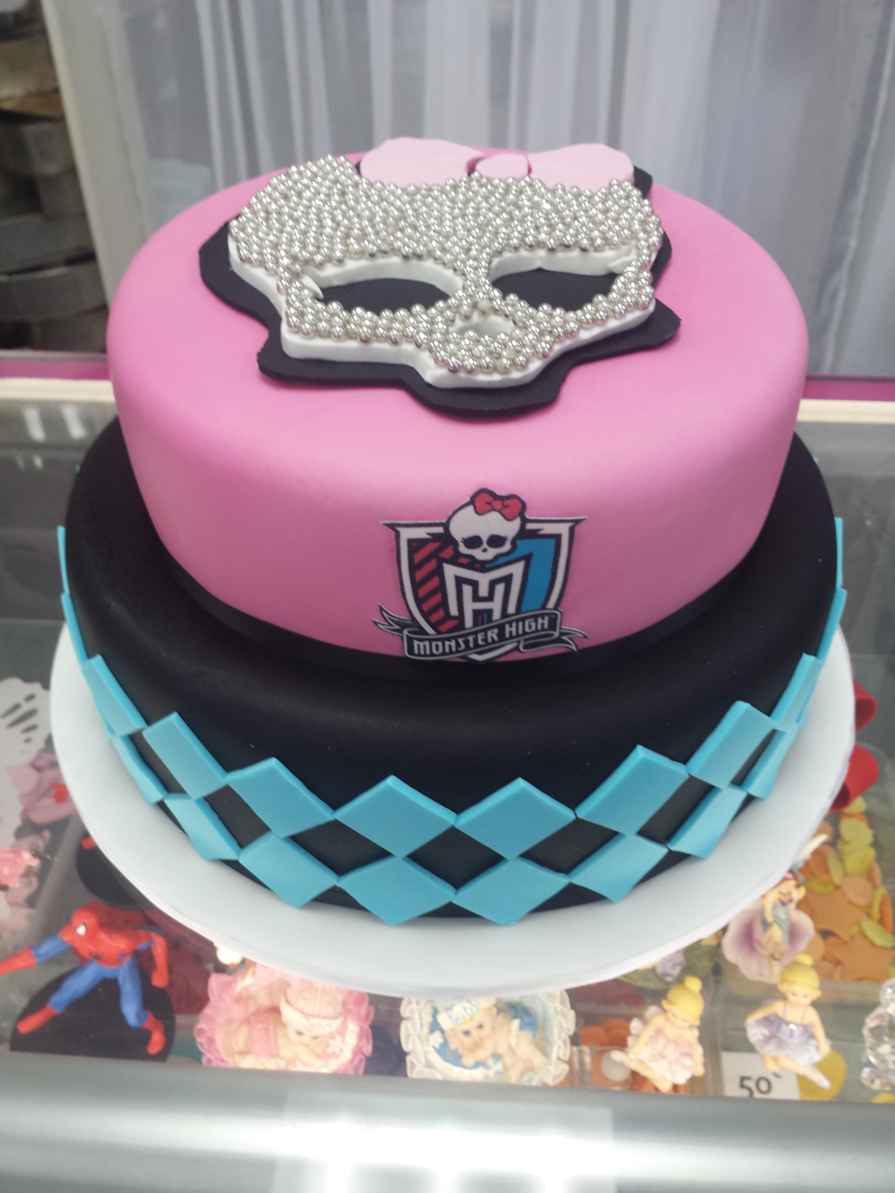 Monster High #26