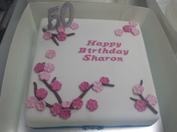 Cake #105