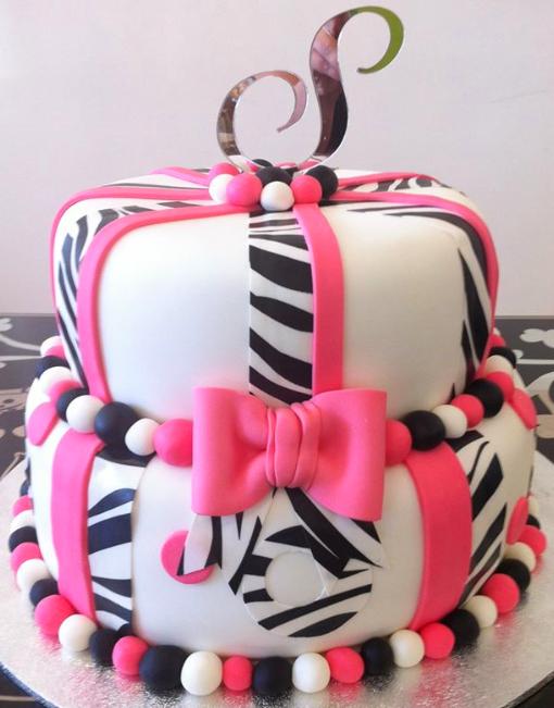 Cake #119