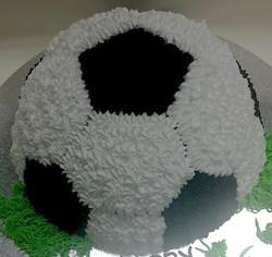 Soccer ball #4
