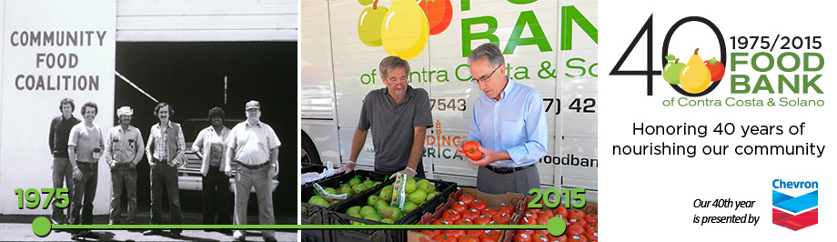 Food Bank of Contra Costa County