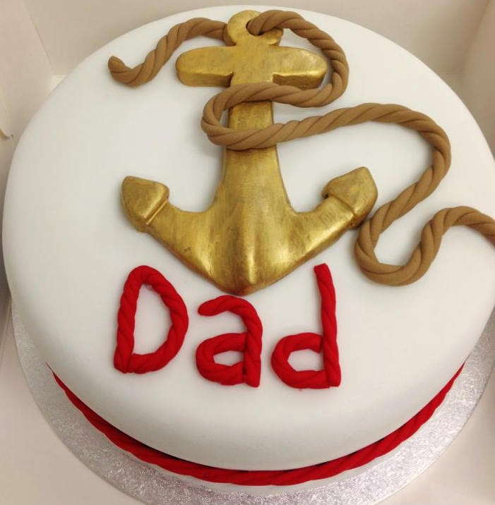 Cake #123