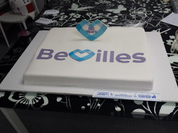 Cake Bevilles
