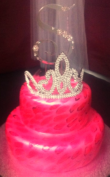 Cake #122