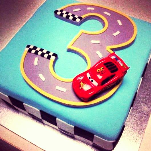 Cake 3 #44