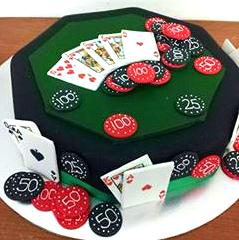 Poker #6