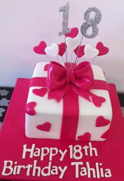 Cake #137