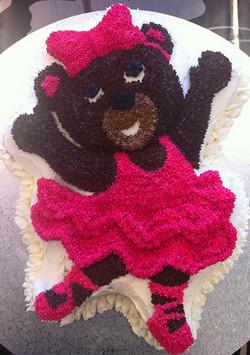 Ballet Bear #64