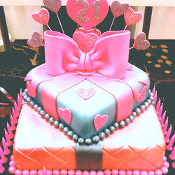 Cake #136
