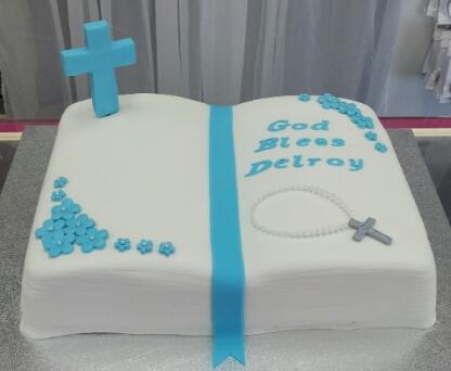 Cake #114