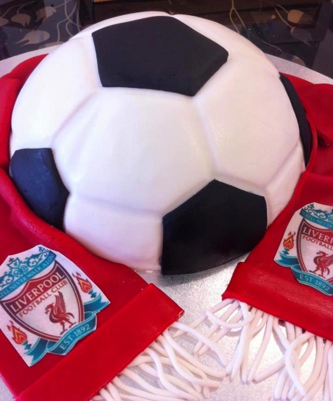 Soccer #8