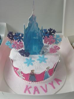 Frozen #23