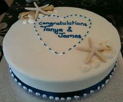Cake #125