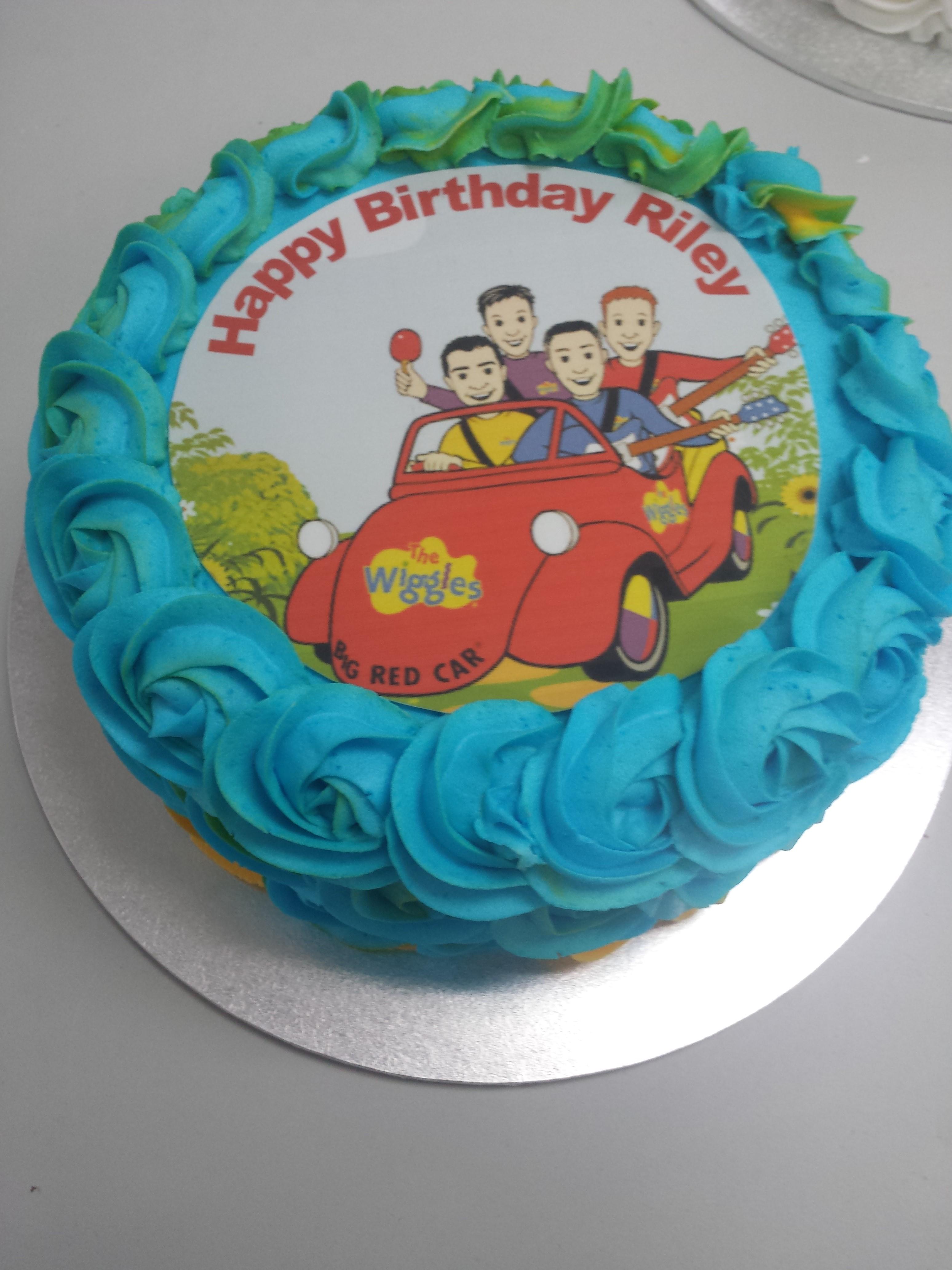 Cake #22