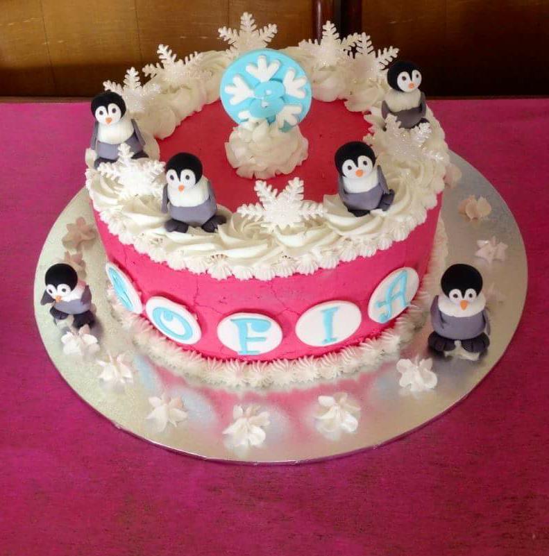 Cake #9
