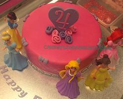 Princess #33