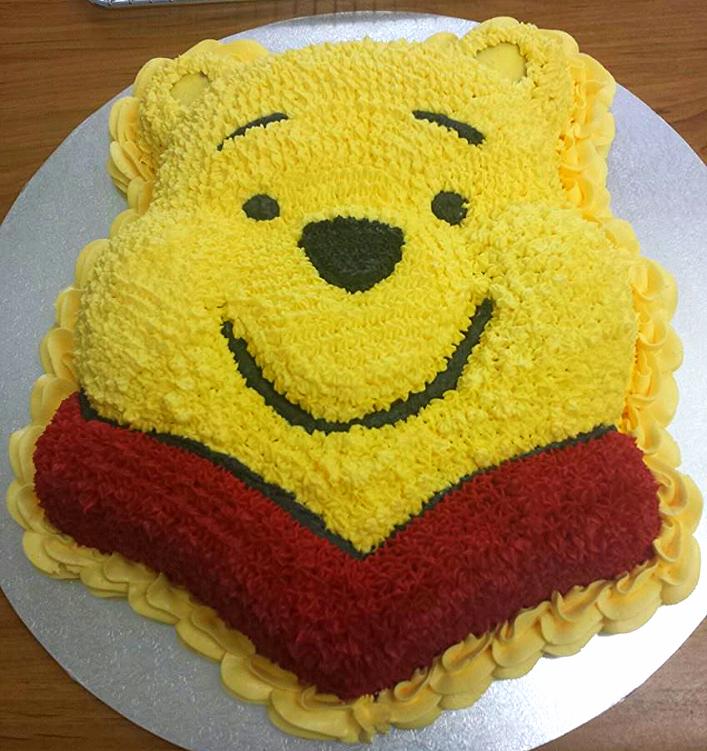 Pooh #70