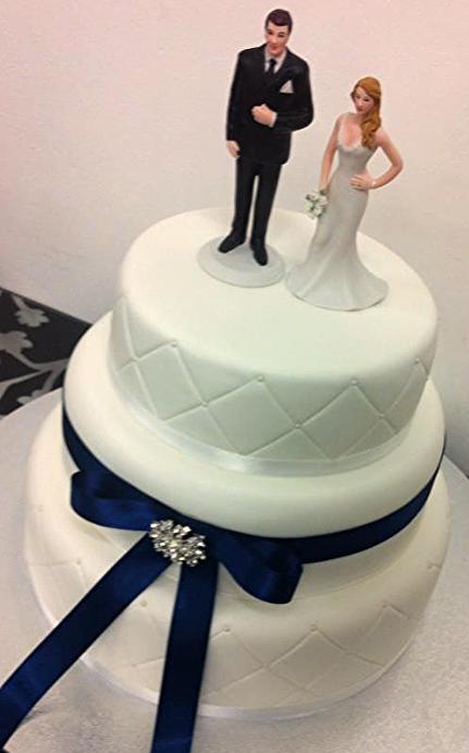 Wedding Cake #23